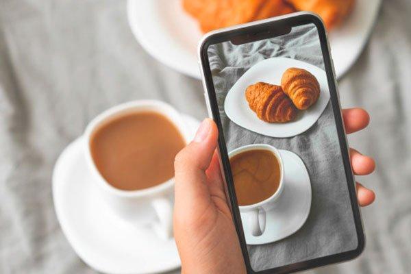 Foodies digitales: 5 datos de sus hábitos para atraerlos en 2020