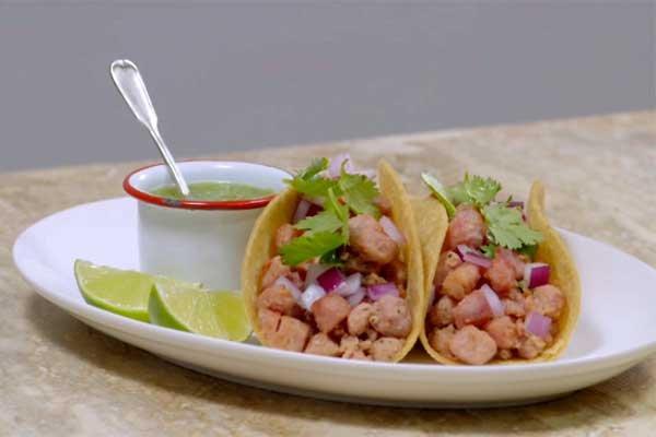 Celebra al gran consentido de la cocina mexicana, el taco