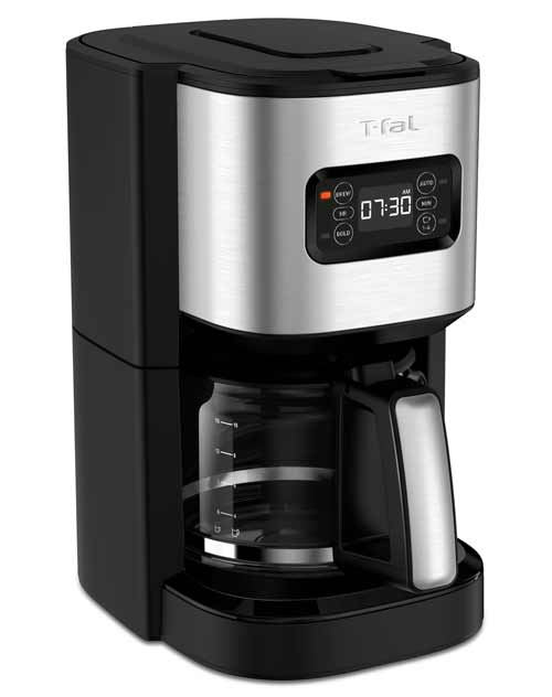 Cafetera T-fal
