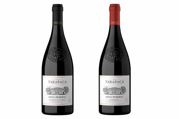 Viña Tarapacá celebra 145 años creando vinos