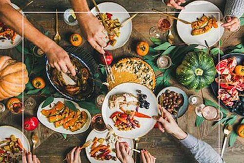 JW Marriott CDMX invita a disfrutar menú de Thanksgiving