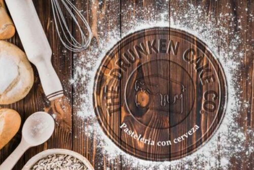 The Drunken Cake Co., la cerveza convertida en pastel