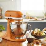 Artisan Honey KitchenAid