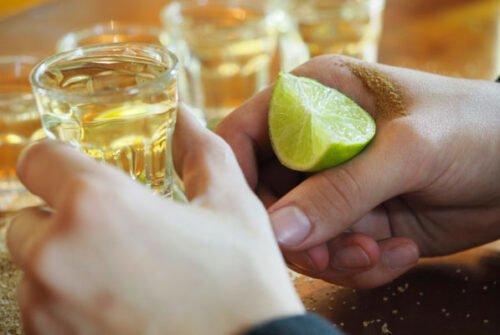 La búsqueda de Tequila en línea crece 204% durante 2020