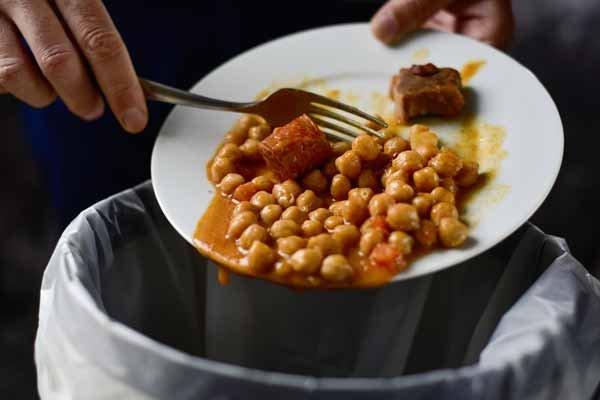 Ideas para aprovechar todos los alimentos en tu cocina