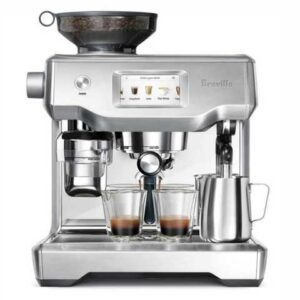 cafetera Breville Oracle Touch