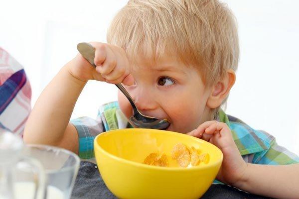 cereales en dietas de tus hijos