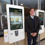 McDonald's Experiencia del Futuro